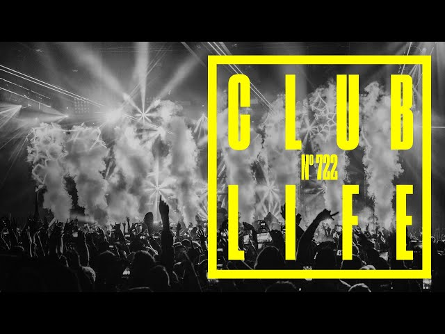 CLUBLIFE by Tiësto Episode 722