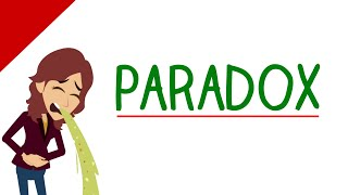 Learn English Words - Paradox (Vocabulary Video)