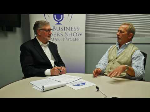 Business Builders Show | Marty talks with Imperial Machine and Tool Co.