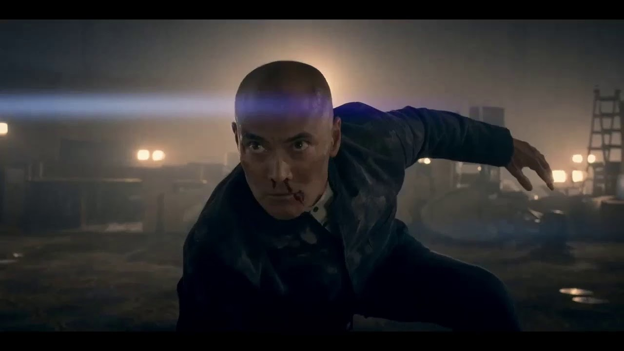 Download Wu Assassin ~Iko Uwais vs Byron Mann~
