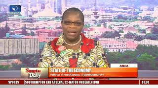 Economic Hardship: Buhari Should Admit Not Having The Answer-- Ezekwesili Pt.2 |Sunrise Daily|