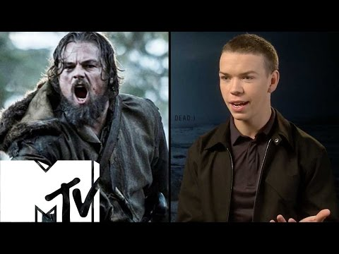 The Revenant Deleted Scenes - Cast's Favourite! | MTV