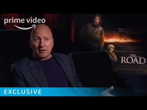 Director John Hillcoat talks about The Road | Amazon Prime Video