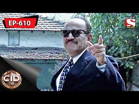 CID(Bengali) - Ep 610 -  23rd June, 2018