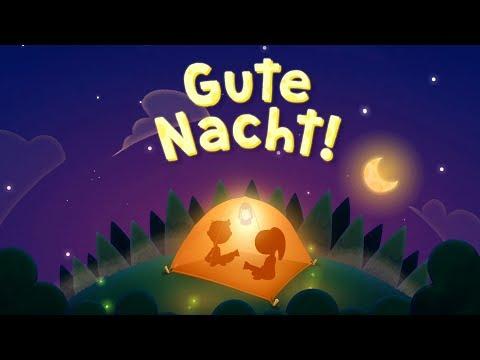 Gute Nacht Neue Einschlaf Geschichte Mit Musik Beste Kinder Apps
