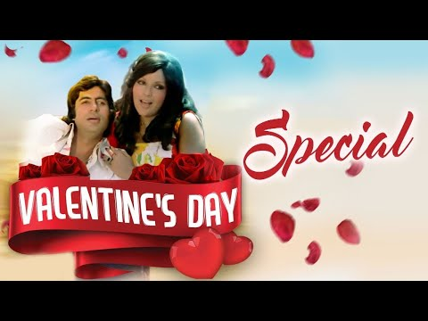 Romantic Chartbusters |Popular Hindi Romantic Song Jukebox |Valentine's Day Special Songs Collection