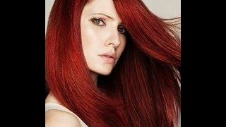 Red Hair Tips and Tricks to Keep Your Color Longer Thumbnail
