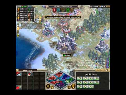 Rise Of Nations Chinese- Part 9!
