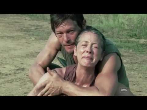 The Walking Dead - Sunshine- Jon Murphy (SPOILERS)
