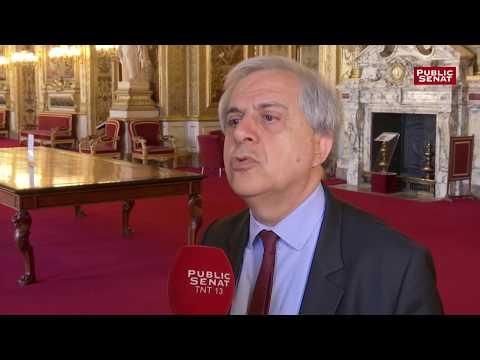Reconstruction des LR : François Baroin ne souhaitera pas présider la famille