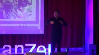 望見多元文化行動 | 林 周熙 | TEDxYuanZeU