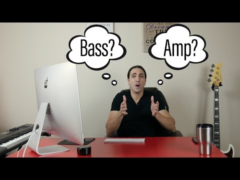Download Youtube: 😮 What is more important... your bass or your amp?
