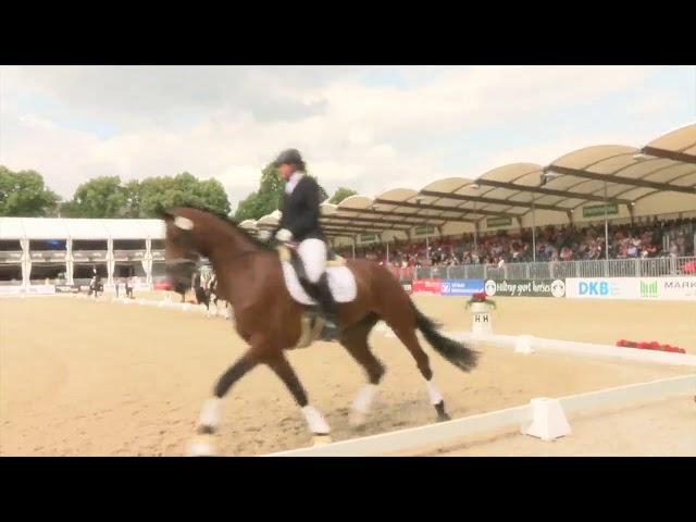Münster -  Bemer Riders Tour und mehr