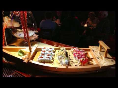Big Fish Seafood Restaurant Orange Beach, Gulf Shores AL - Great Sushi!