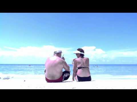 Corona Extra Treasure Island