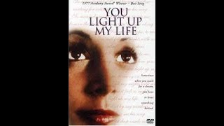 Cancion - You Light Up My Life - piano COVER