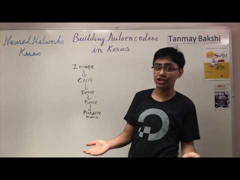 Keras & Neural Networks: Building Regular & Denoising Autoencoders