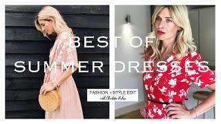 Summer Dresses | The best of the High Street from Spring Summer