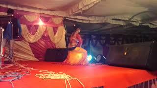Uchitpur sohawal Bazar Faizabad ka Arkestra ka dance - manoj