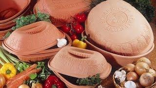 Romertopf Clay Bakers
