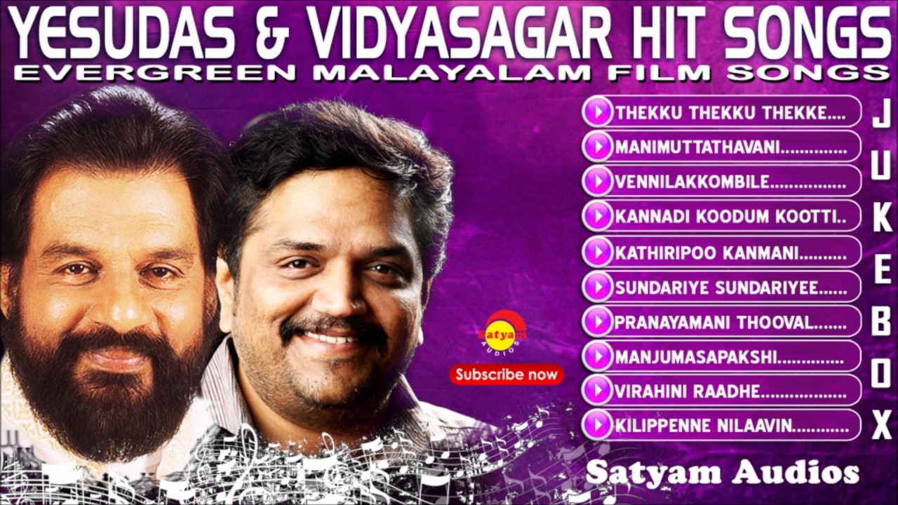 Yesudas Golden Collections Top 25 Hindi Hits My Words & Thoughts