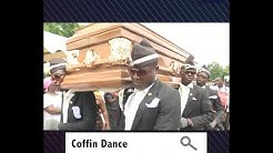 Know Your Meme 101: Coffin Dance