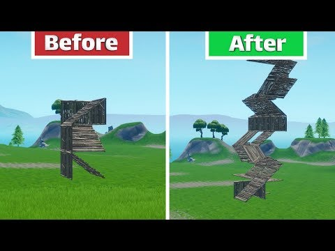 5 Tips To IMPROVE Your Mechanics! - (Fortnite Battle Royale)