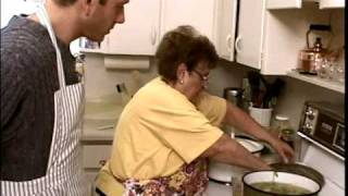 Chicken Soup Cooked By Jewish Bubbie Ruth Zimmer On Loving Spoonfuls
