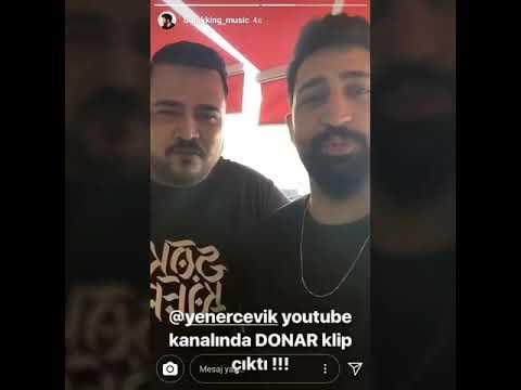 Burakking Yener Çevik - Donar