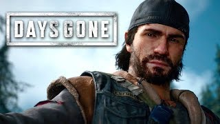 Days Gone - Official Story Trailer