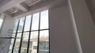 예술적인 페인트시공 빈티지 스타코 빈티지 페인팅!!