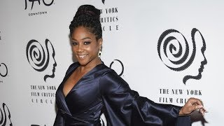 Why Everyone LOVES Tiffany Haddish's Inspiring, Hilarious Awards Speech | What's Trending Now!