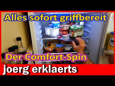 sofort-ordnung-im-kühlschrank-/-schank-immer-sofort-alles-griffbereit-comfort-spin-tutorial-no.343