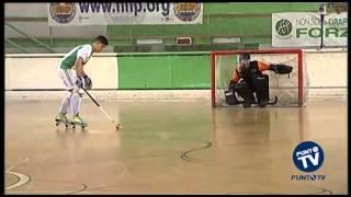 Hockey su pista: l'Afp Giovinazzo spera nella rimonta