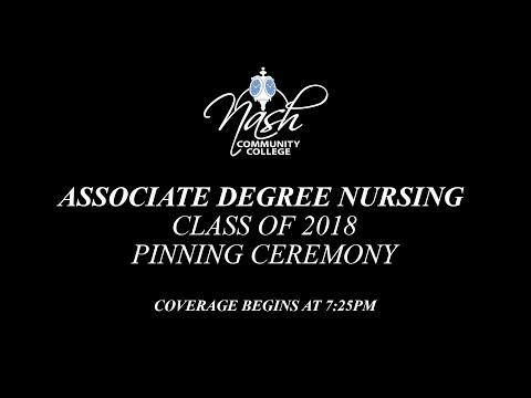 Nash Community College 50th Annual High School Equivalency Graduation Ceremony