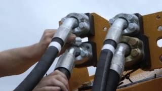 TRX Rockbreaker System