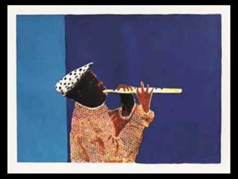 Penny Whistle - Kwela Music