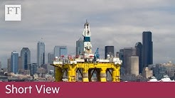 Investing opportunities in US energy stocks | Short View