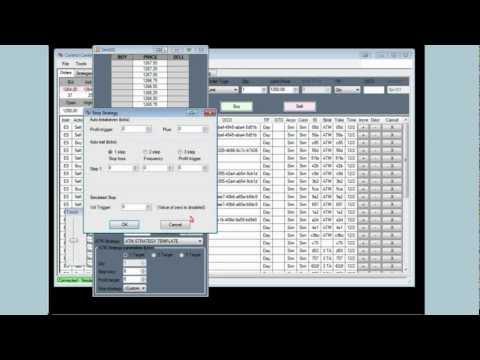 Advanced Trade Management Level 2 - NinjaTrader Training - 12/29/2011