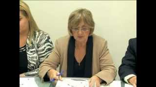 Press Conference to InterAct Media for integration by SOS Malta