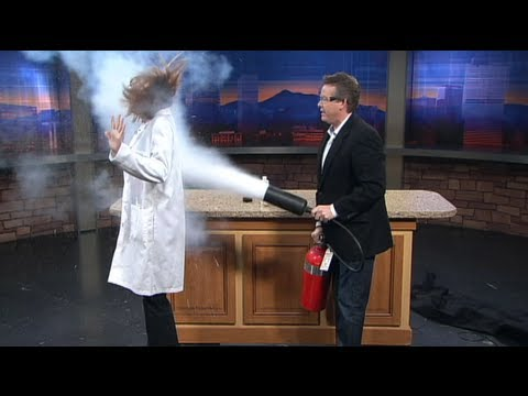 Disappearing Ink - Cool Science Experiment