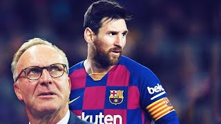 How will Leo Messi react to Bayern Munich's provocations? | Oh My Goal