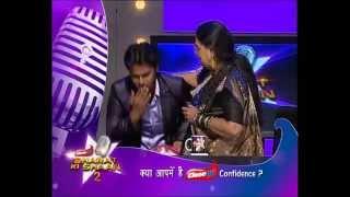 "Akash Ohja | Performer of the day | Song ""Mujhe Kuch Kehna Hai"""