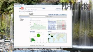YouTube Insight - View Video Stats