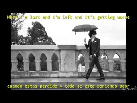 LP - Strange sub español
