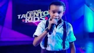 Brazilians Got Talent 2011   Amazing Grace   Jotta A   The Best Kids   YouTube