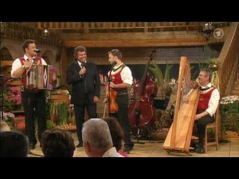 Ursprung Buam - Latte Macchiato , Zilertaler Hochzeitsmarsch