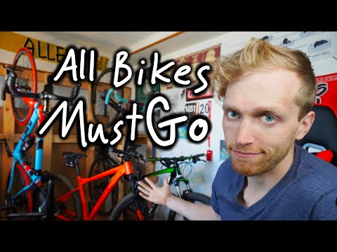 All Bikes Must Go - Leaving Japan & Moving To Vietnam Q&A