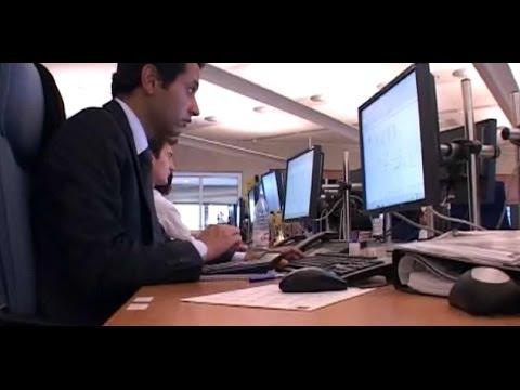 Ingénieur financier / Ingénieure financière