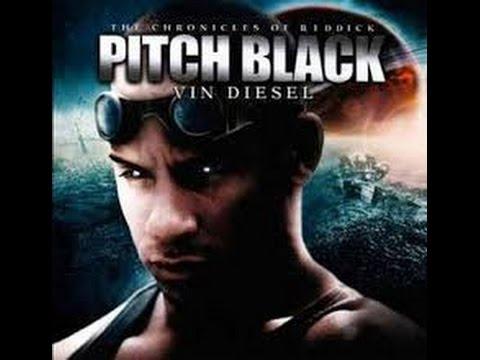 ตัวอย่างภาพยนตร์ Pitch Black ฝูงค้างคาวฉลามสยองจักรวาล